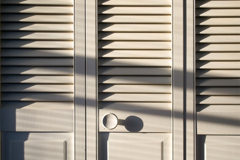 Dveře od skříně