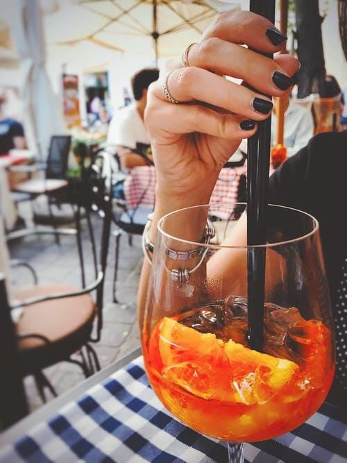 drink léto