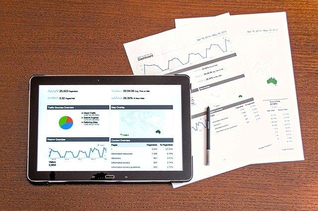 analýzy podnikání