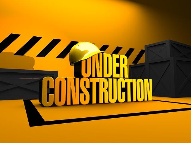 Emblém rekonstrukce