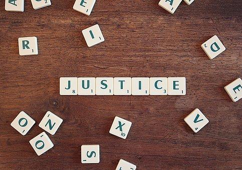 justice zákon